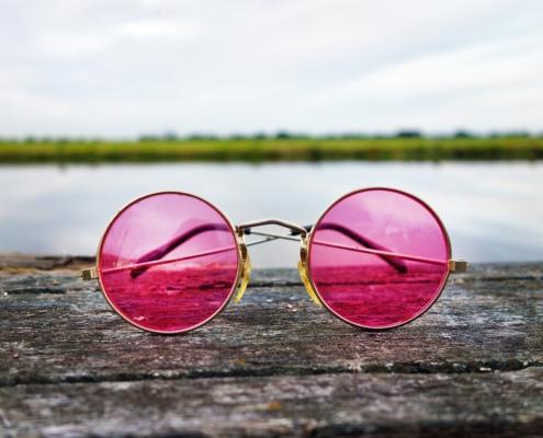blik door roze bril-Mindmotivations